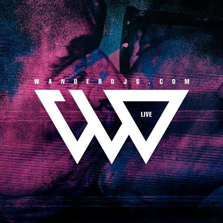 Wander DJs Tour Dates