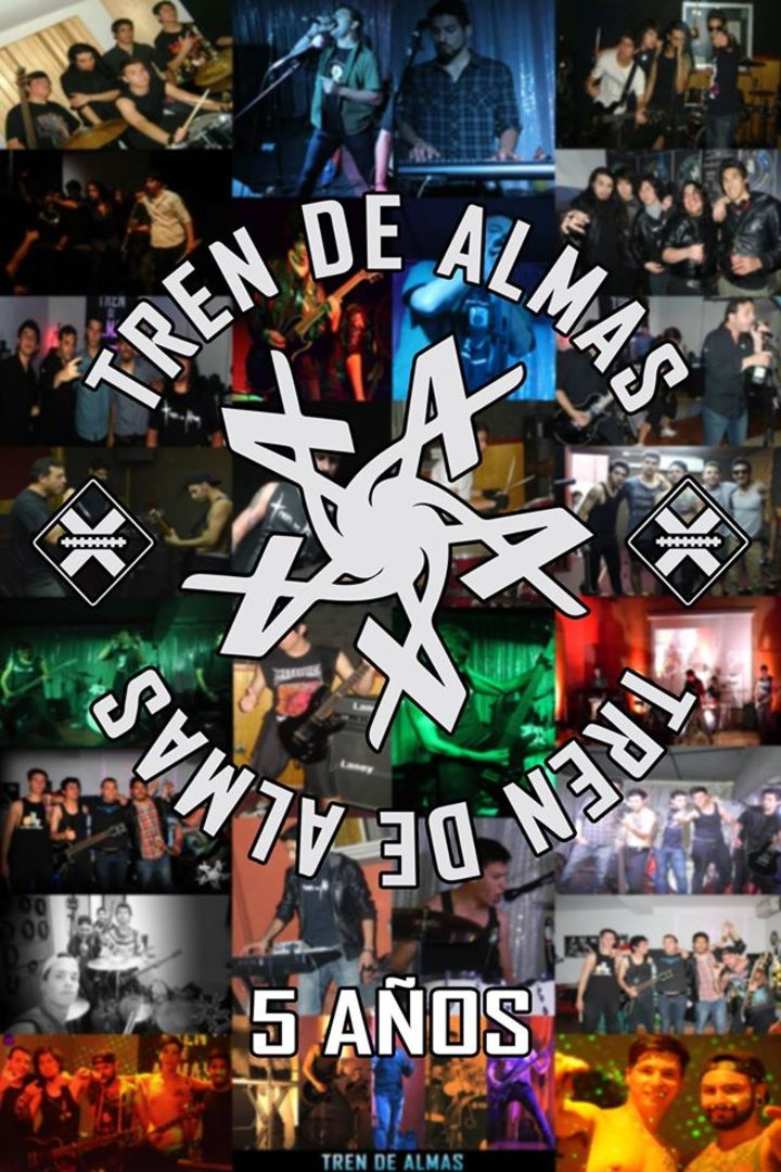 Tren De Almas Tour Dates