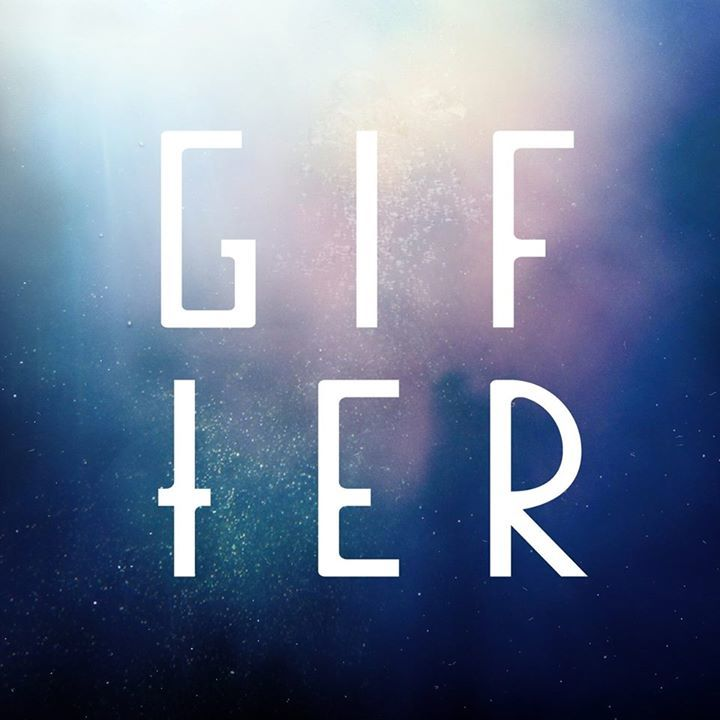 Gifter Tour Dates
