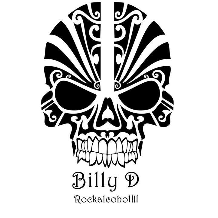 Billy Drunkard Tour Dates