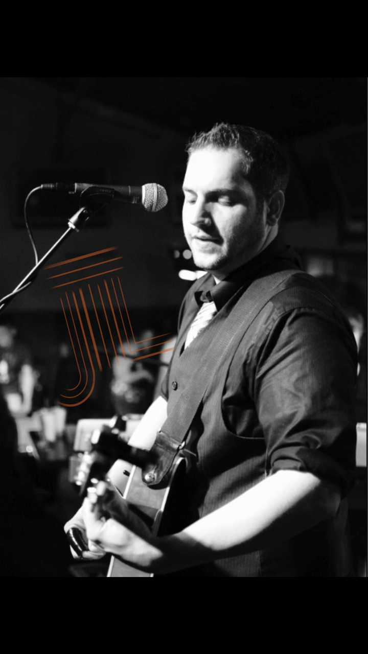 Josh Taylor Live @ Jack Daniel's Bar & Grill @ L'auberge Casino and Resort - Lake Charles, LA