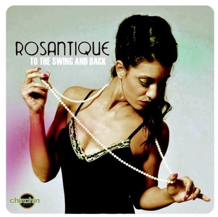 Rosantique Tour Dates