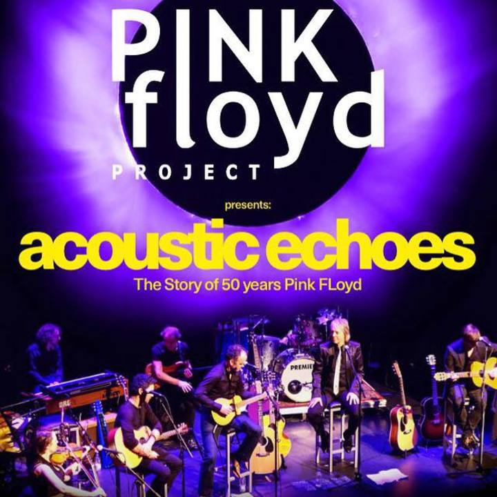 Pink Floyd Project Tour Dates