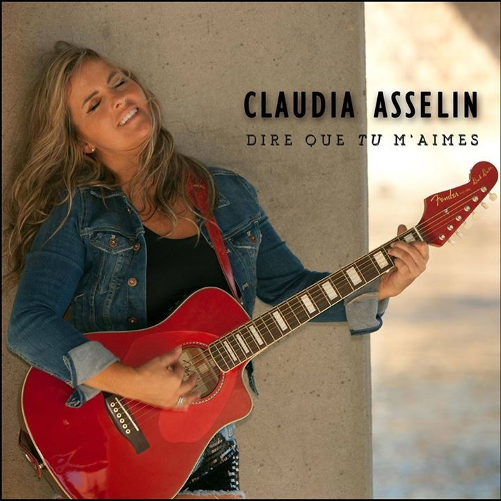 Claudia Asselin Tour Dates