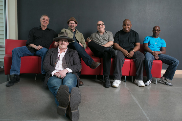 Bruce Hornsby @ Acadiana Center For The Arts - Lafayette, LA