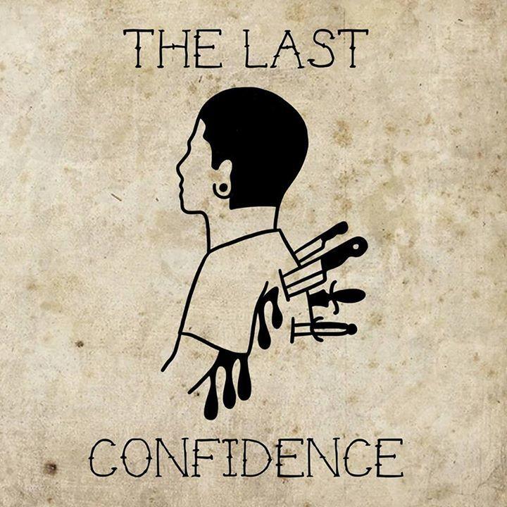 The Last Confidence Tour Dates
