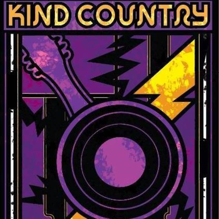 Kind Country Tour Dates