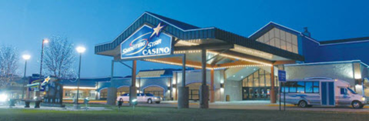 Starship featuring Mickey Thomas @ Shooting Star Casino and Lodge - Mahnomen, MN
