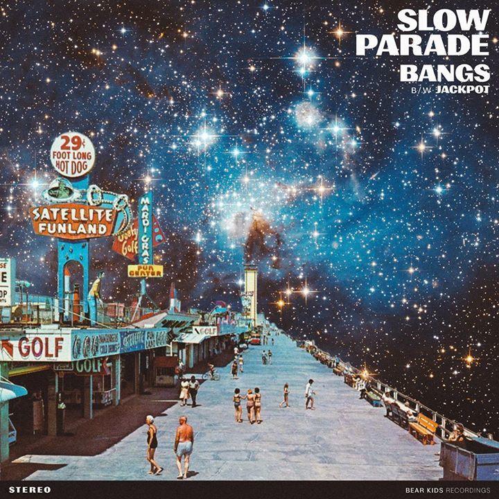 Slow Parade Tour Dates