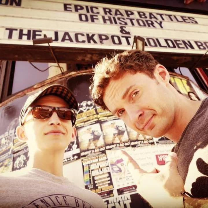The Jackpot Golden Boys Tour Dates