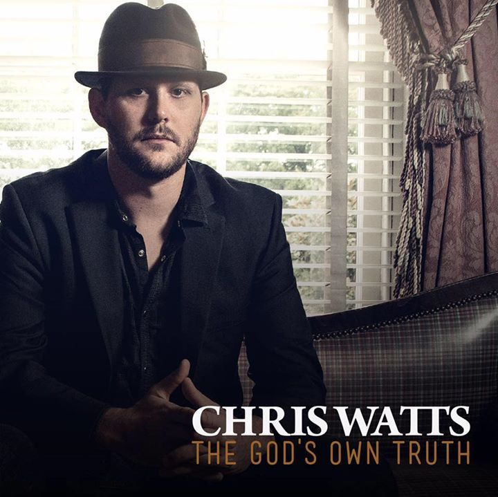 Chris Watts Music Tour Dates