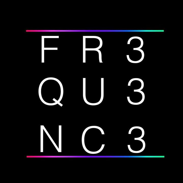 FR3QU3NC3 Tour Dates