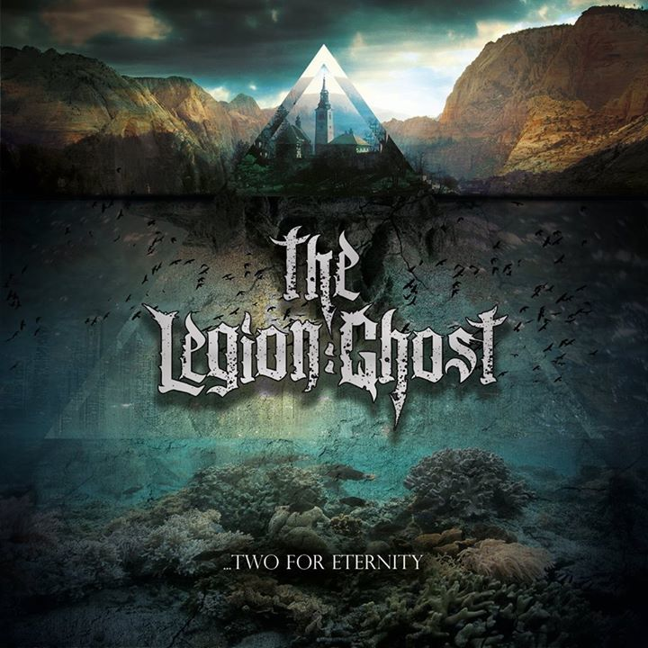 The Legion:Ghost @ Deafground-Live - Bielefeld, Germany
