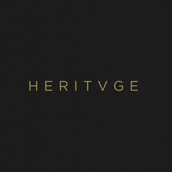 Heritvge Tour Dates