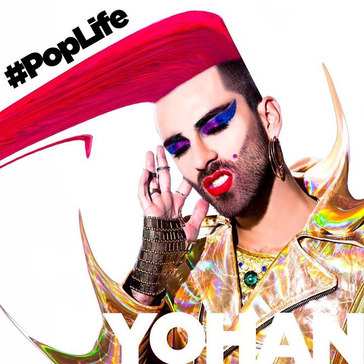 Yohan Tour Dates