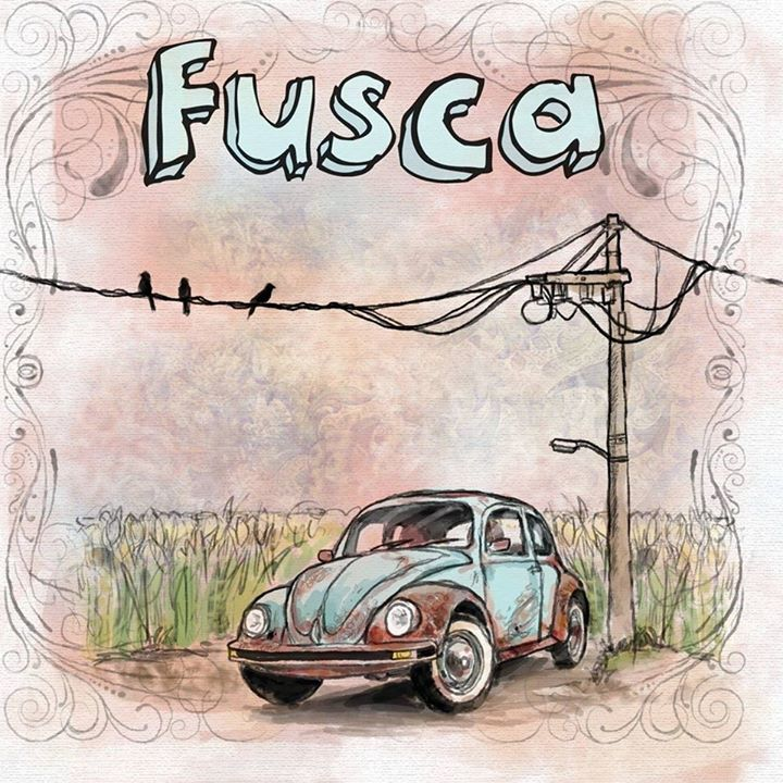 Fusca Tour Dates