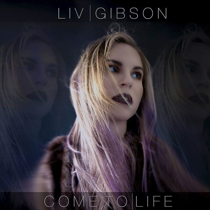 Liv Gibson Tour Dates