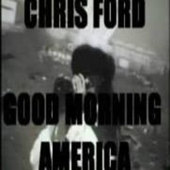 Chris Ford Tour Dates