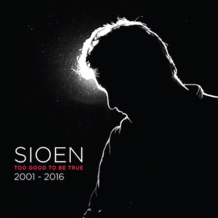 Sioen @ CC De Breughel – Theatre Tour 'Too Good To Be True' feat. Steven De Bruyn & Pieter-Jan De Smet - Bree, Belgium