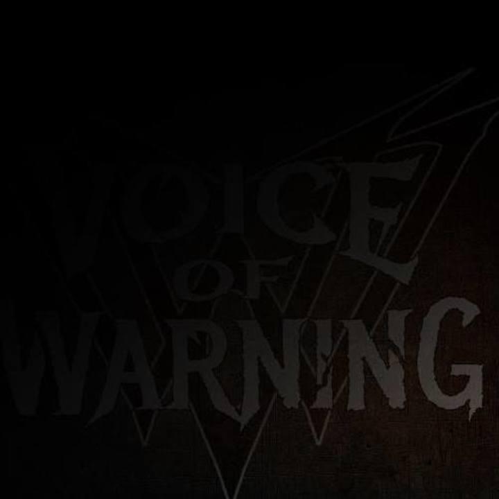 Voice of Warning Tour Dates