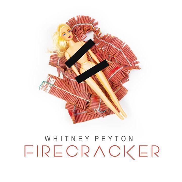 Whitney Peyton Tour Dates