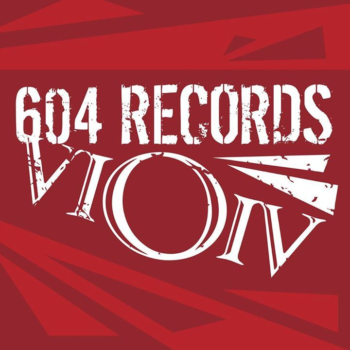 604 Records Tour Dates