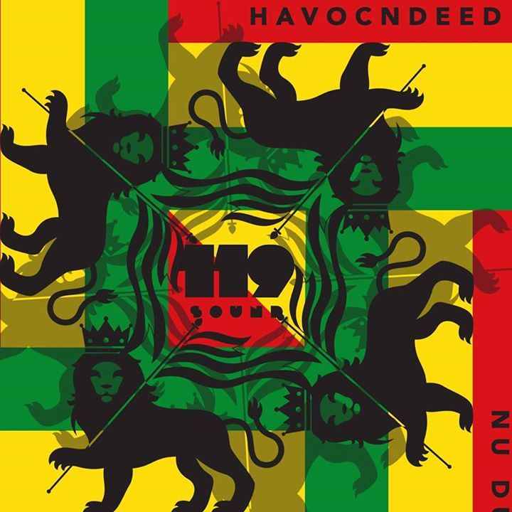 HavocNdeeD Tour Dates