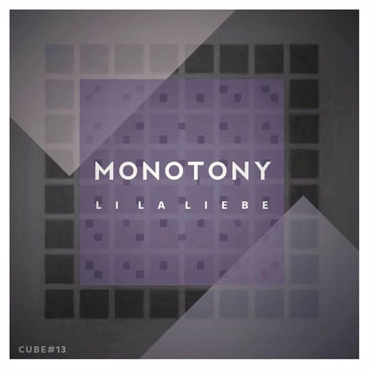 Monotony Tour Dates