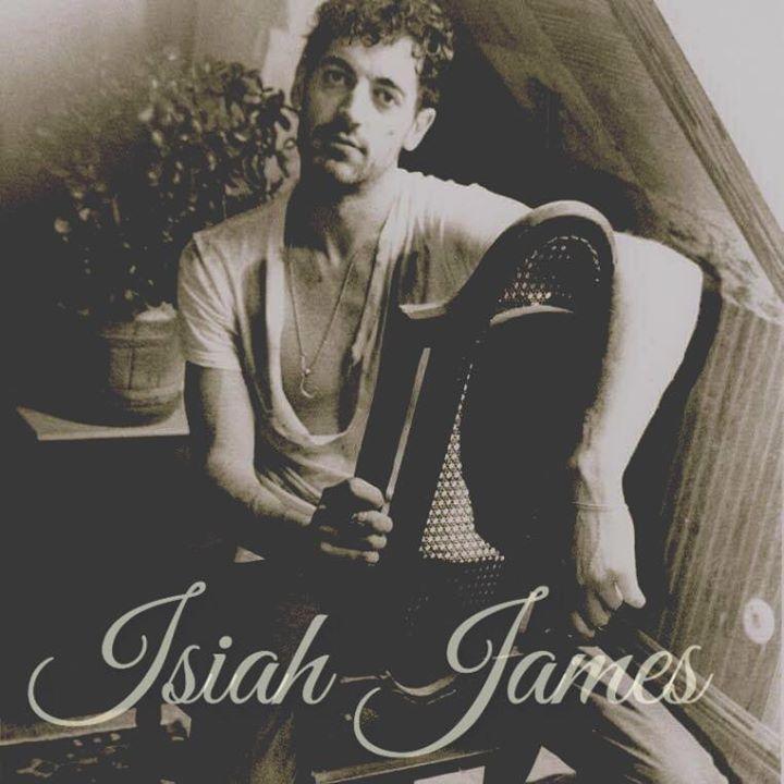 Isiah Tour Dates