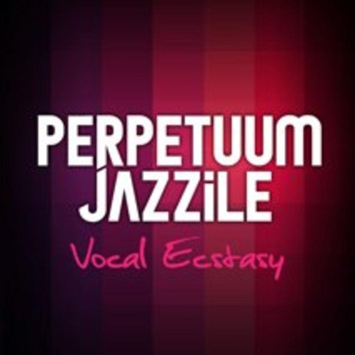 Perpetuum Jazzile Tour Dates
