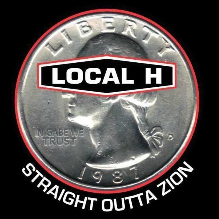 Local H Tour Dates