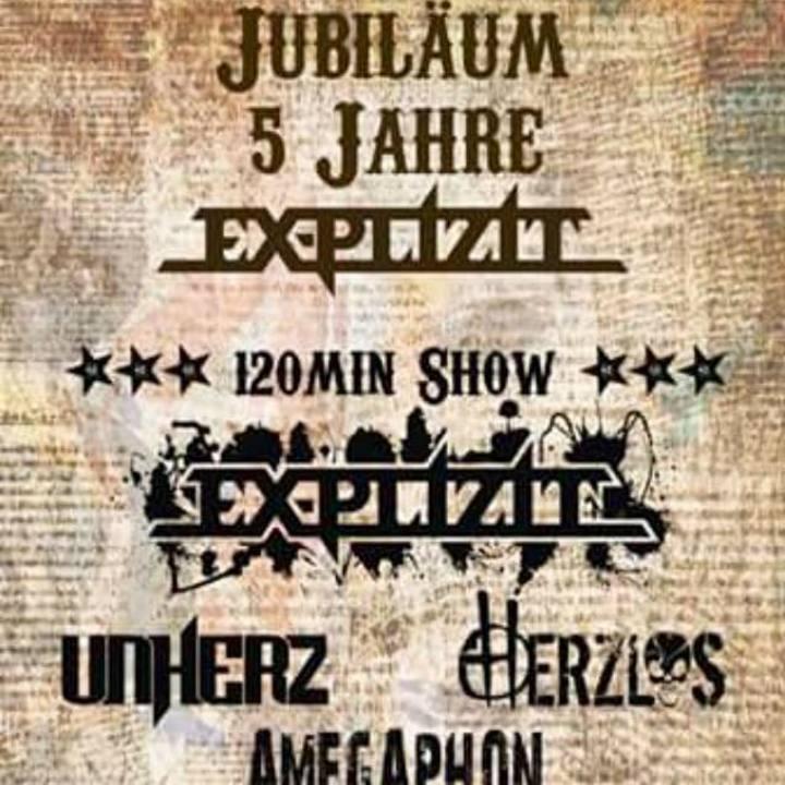 Ex-Plizit Tour Dates