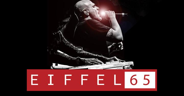 Willy Marano @ PAPILLON CLUB - EIFFEL 65 - Siena, Italy