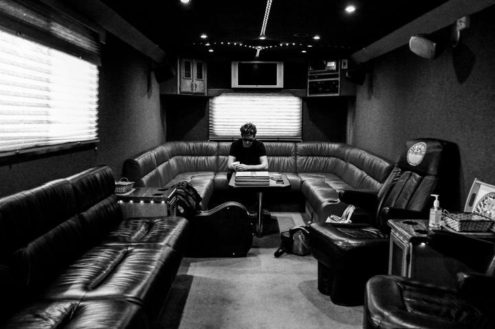 Josh Okeefe @ Acoustic Lounge - Poynton, United Kingdom