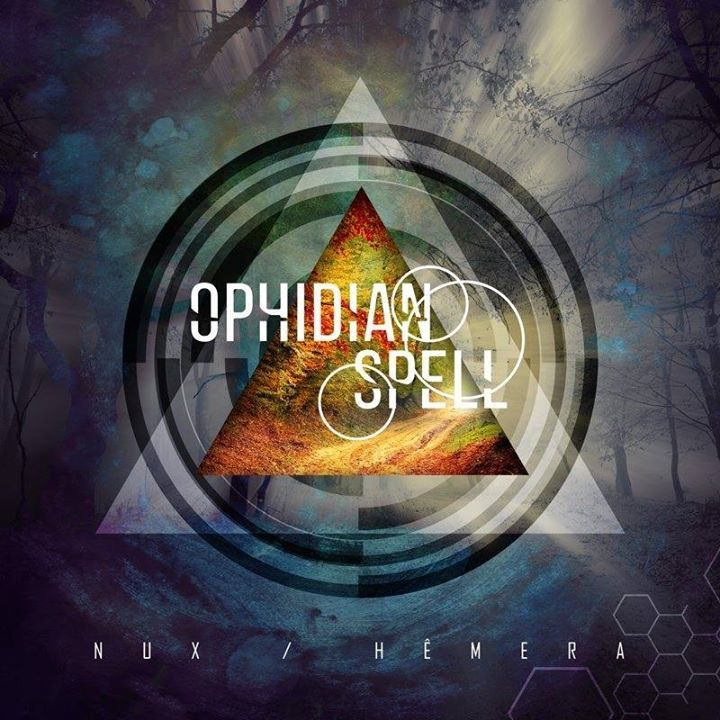 Ophidian Spell Tour Dates