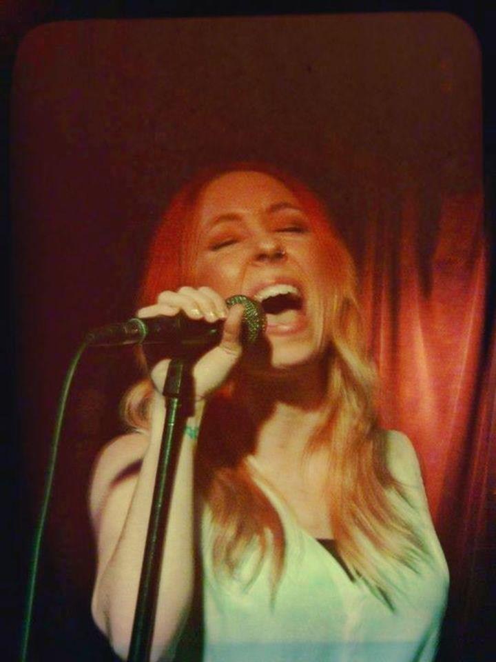 Katie Burkess Tour Dates