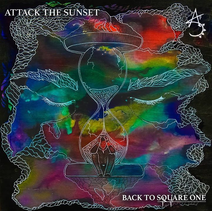 Attack the Sunset Tour Dates