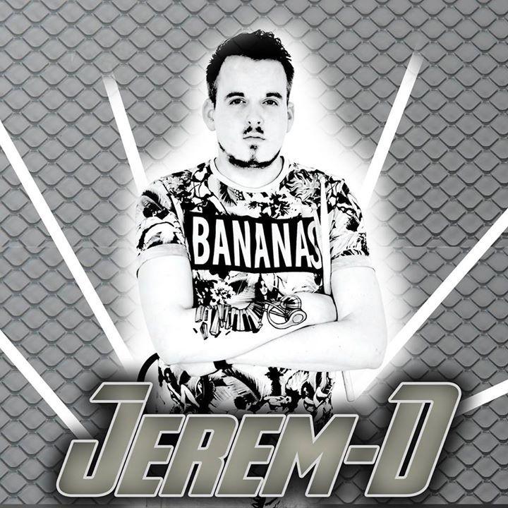 Jerem-D Tour Dates