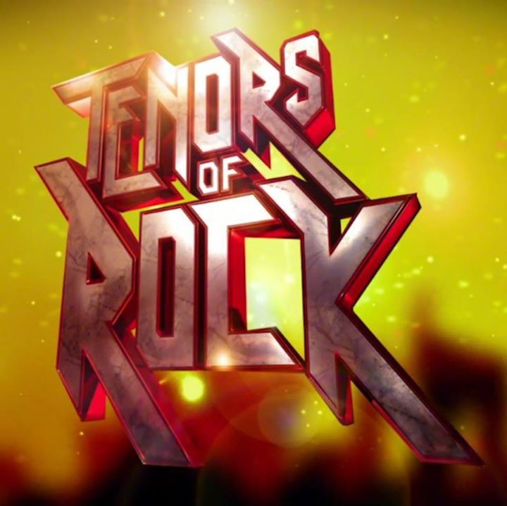 Tenors of Rock Tour Dates
