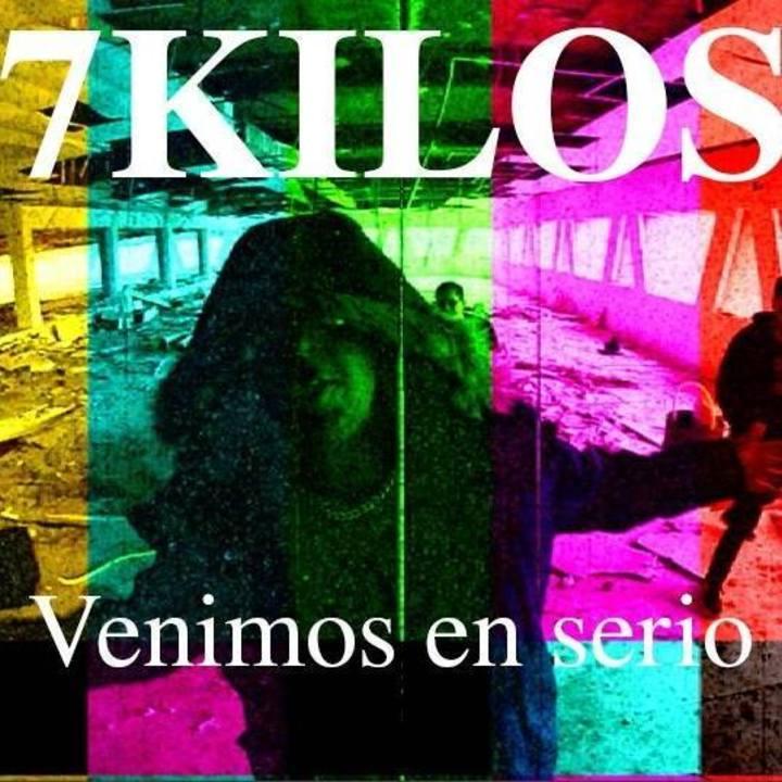 7 KILOS Tour Dates