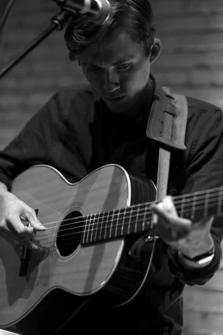 Dylan Pratt Tour Dates