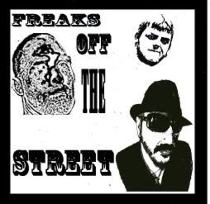 Freaks OFF the Street @ Porters - Warrington, United Kingdom