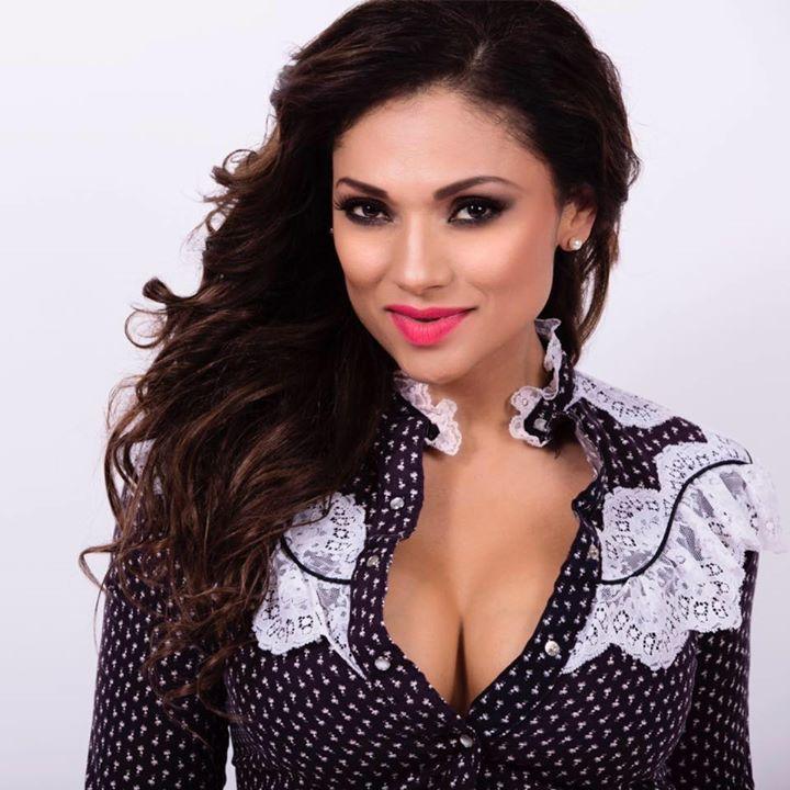 Alejandra Rojas Tour Dates