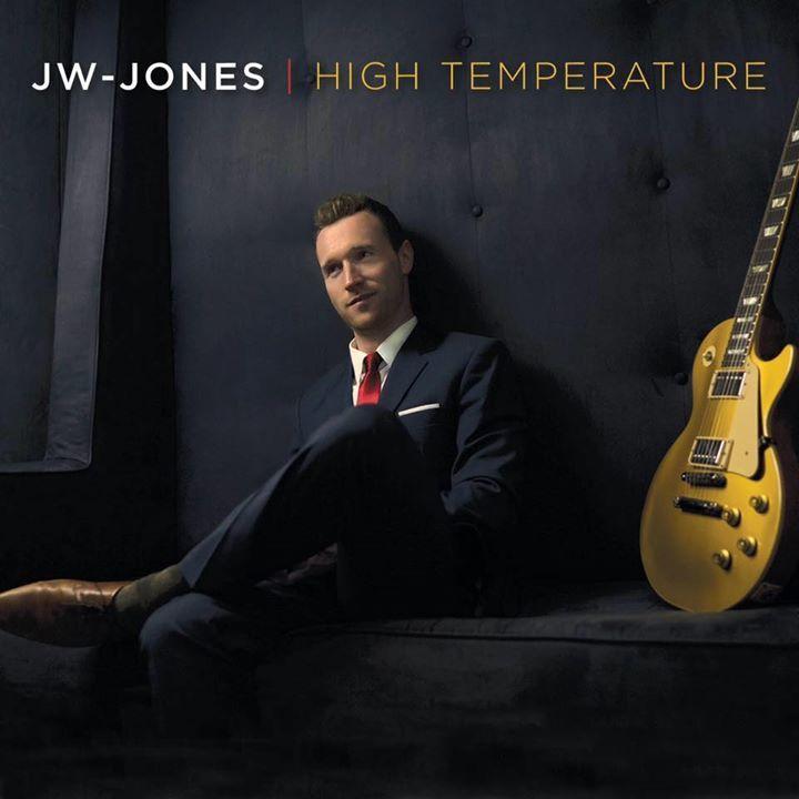 JW-Jones @ Telluride Town Park - Telluride, CO