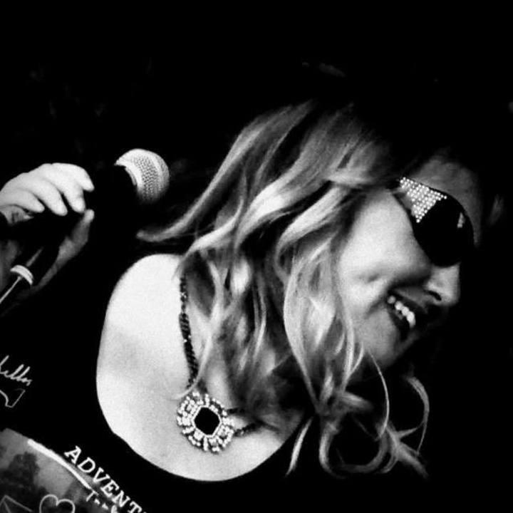 Katie sings the Blues Tour Dates