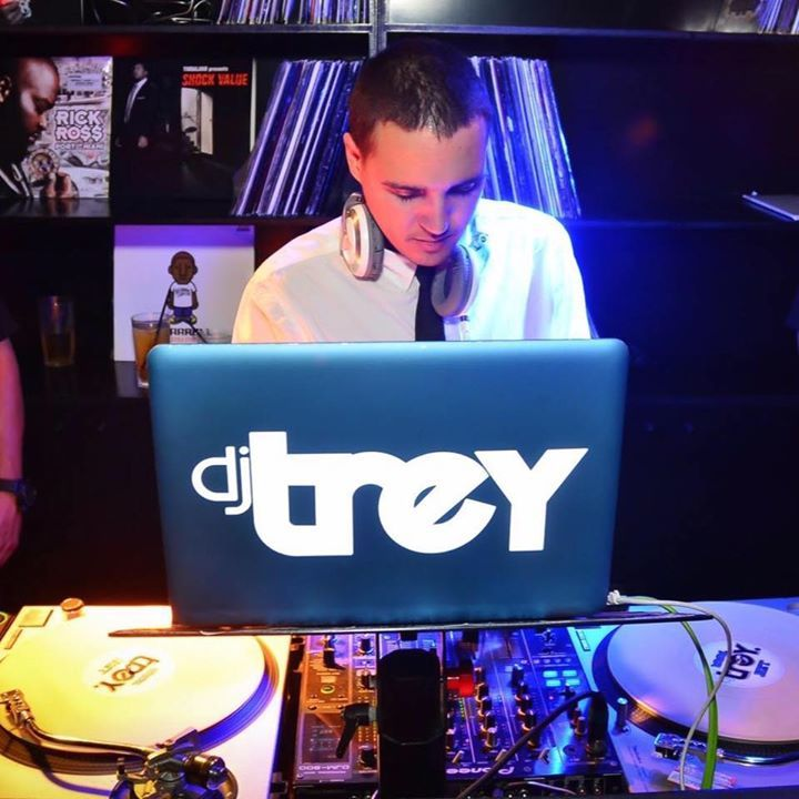 Dj Trey Tour Dates