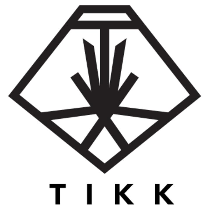 TIKK Music @ Amboss Rampe - Zurich, Switzerland