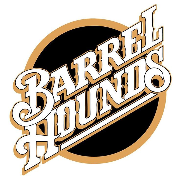 Barrel Hounds Tour Dates