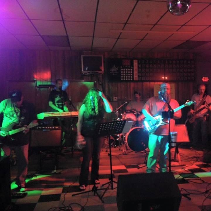 Short Notice Band, Salem Indiana Tour Dates