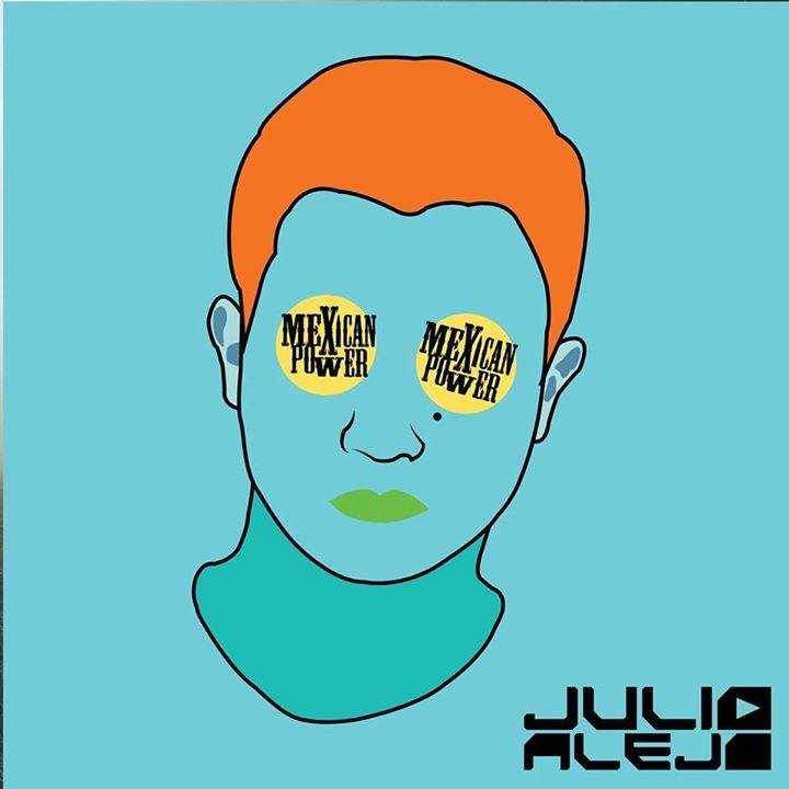 Julio Alejo Tour Dates